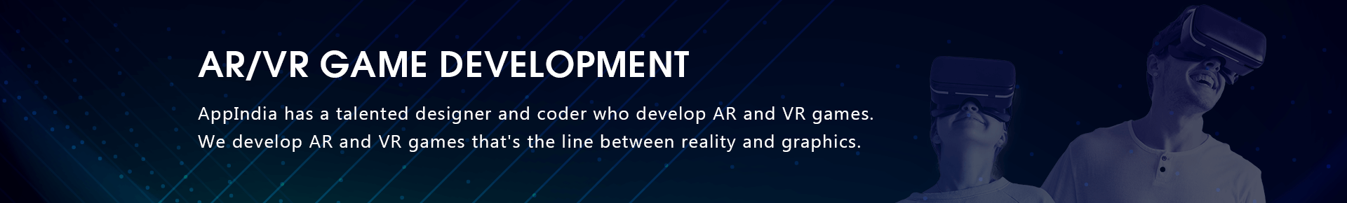 AR_VR Game Development
