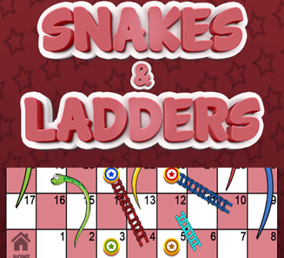 Snake And Ladder