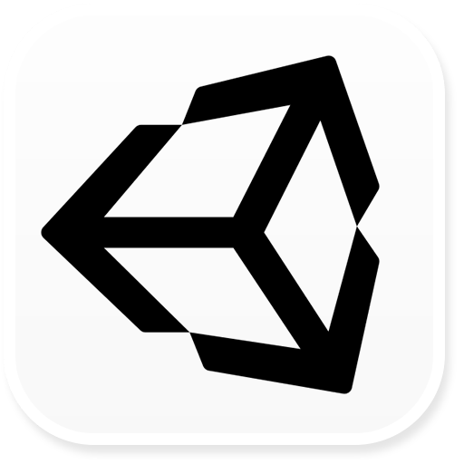 unity icon from Appindiatech